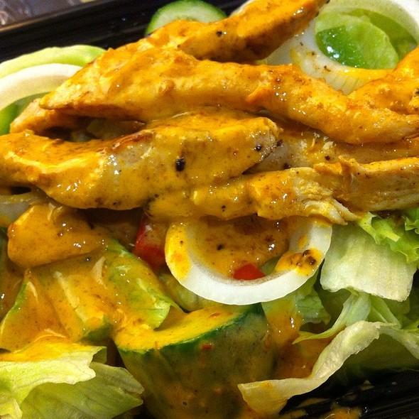 Chicken Salad @ Nando's