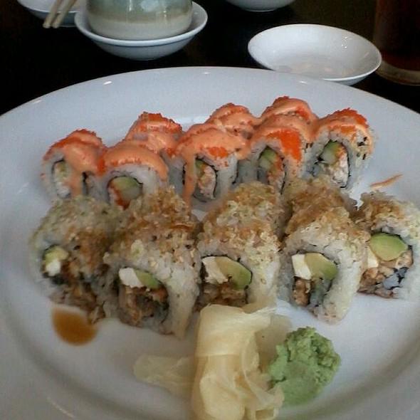 Sake @ Shin Japanese Cuisine Sushi and Sake Bar