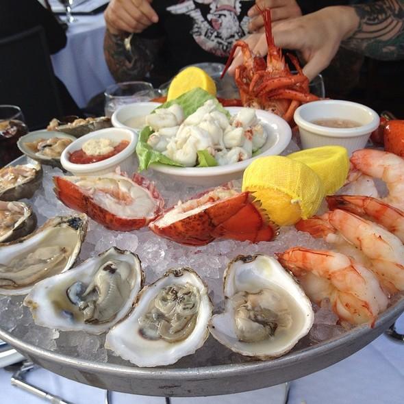 Atlantic fish co menu boston ma foodspotting for Atlantic fish company boston