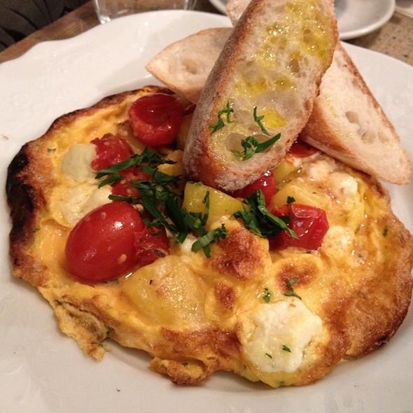 Omelette @ The Hardware Société