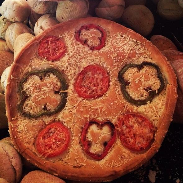 Pepper Bread @ Carthage College