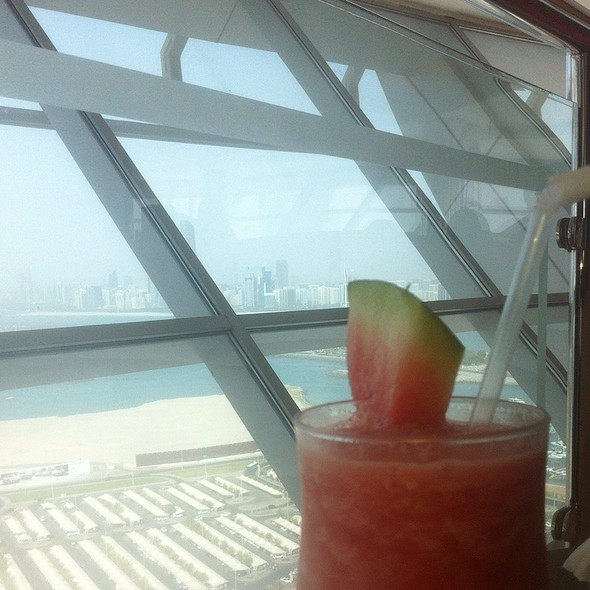 Watermelon Juice @ Colombiano Cafe