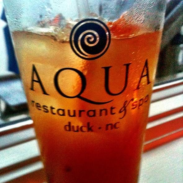 Duck Soup - Aqua Restaurant and Spa - Duck, NC, Duck, NC