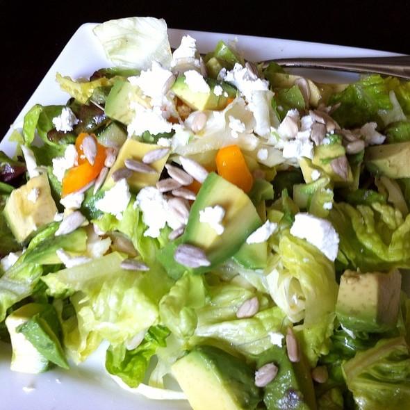 """""""Salad Du Jour"""""""
