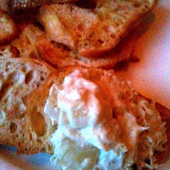 Crab Dip - Aqua Restaurant and Spa - Duck, NC, Duck, NC
