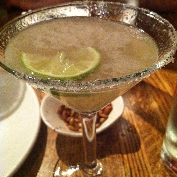 Topolo Margarita @ Frontera Grill