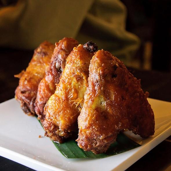 Ayam Goreng @ Jackie M Malaysian Cuisine
