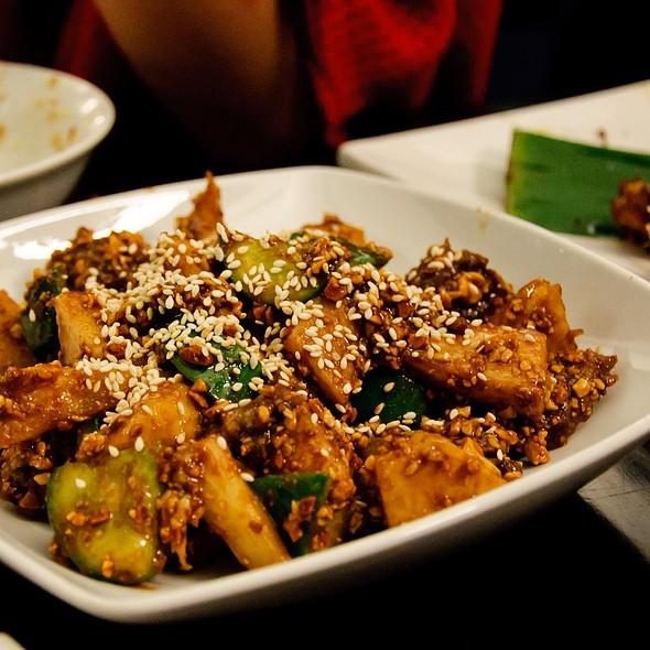 Rojak @ Jackie M Malaysian Cuisine