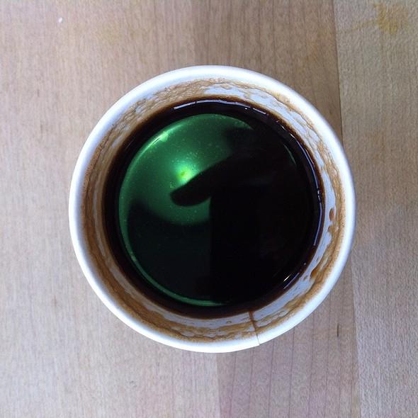 Espresso @ Dean & DeLuca Inc