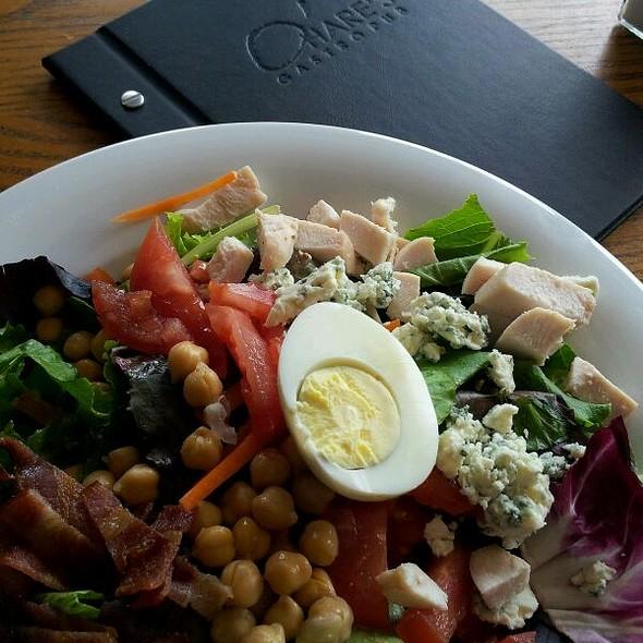 Cobb Salad, Dijon Dressing. @ O'Hares Gastropub