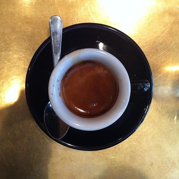 Espresso @ Kava Cafe