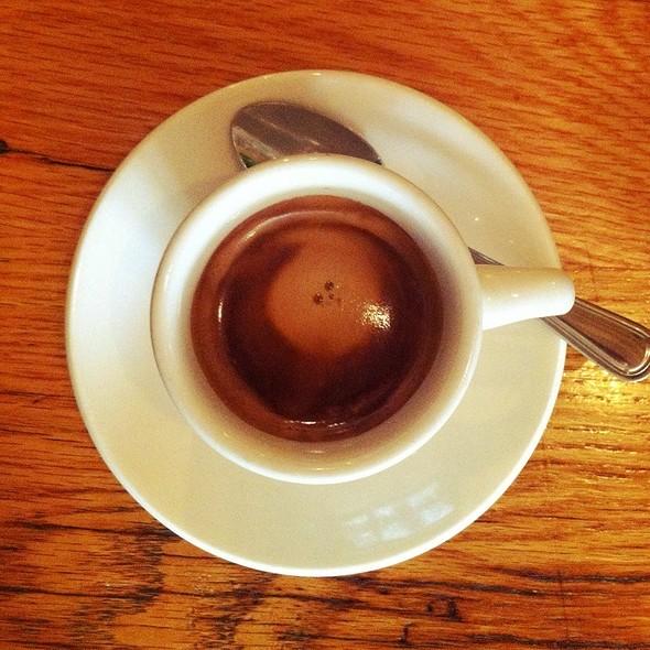 Espresso @ The Smith Restaurant