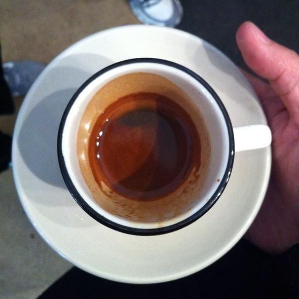 Espresso @ Everyman Espresso