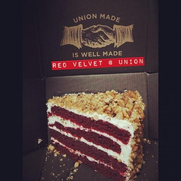 Red Velvet @ UNION