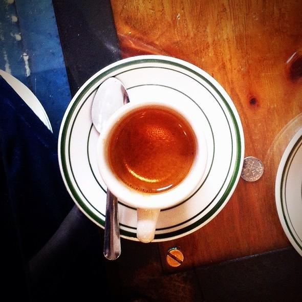 Espresso @ Mywaycup Coffee LLC
