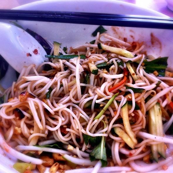 Bum Chay (Vegan Special)