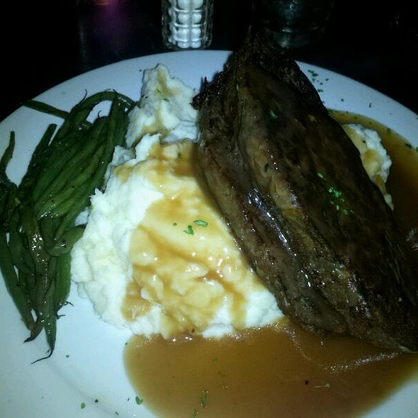 Meatloaf @ Hayes Barton, Raleigh, NC 27608