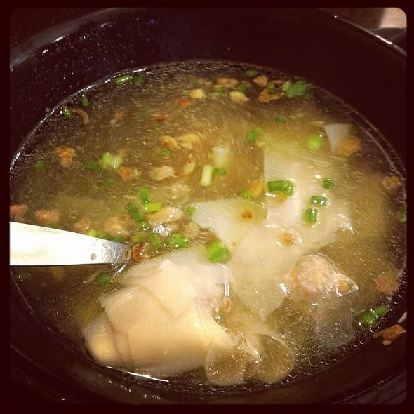 Molo Soup