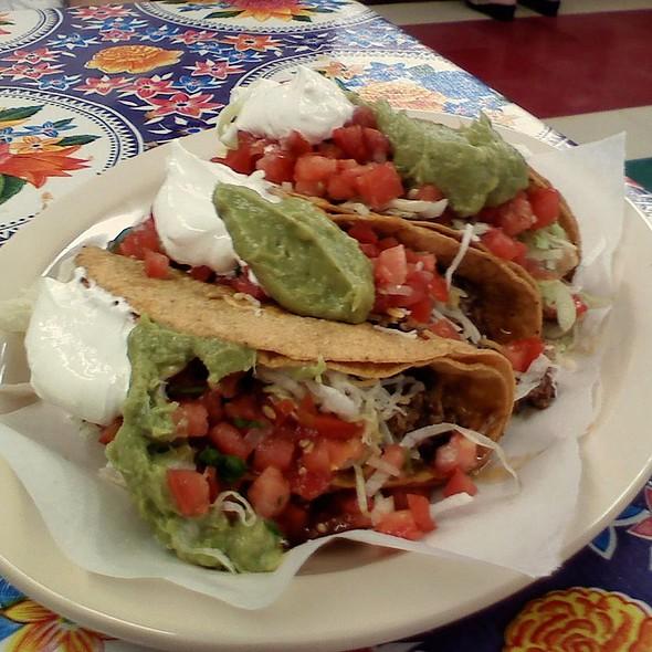 Tacos @ Boom Boom Mex Mex