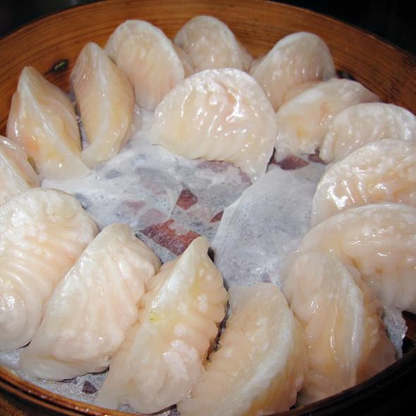 Har Gau 蝦餃 @ St. Anny Food B.V.