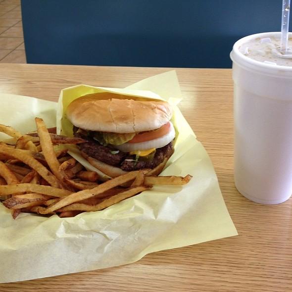 Big Burger Combo