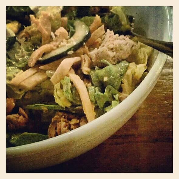 Cobb Salad @ Baileys Range
