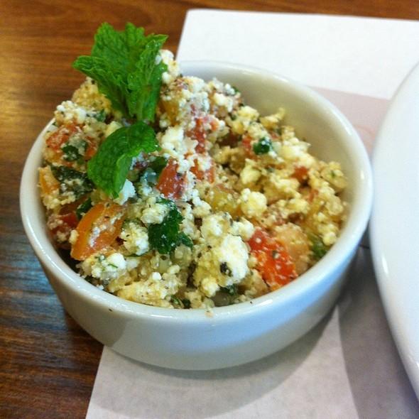 Salada Chancliche