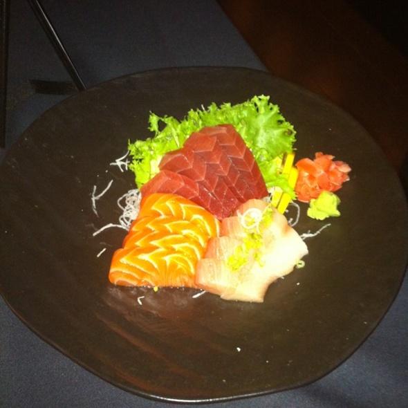 Sashimi A La Carte @ Sogo Hibachi Grill