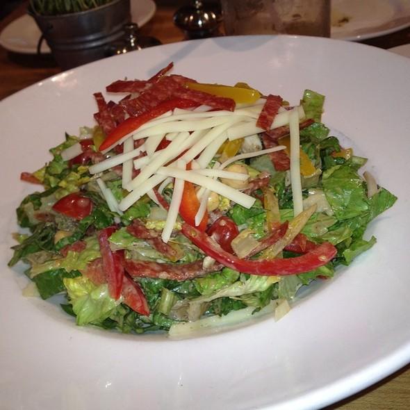 Chop Chop Salad - Vinaigrette - Santa Fe, Santa Fe, NM