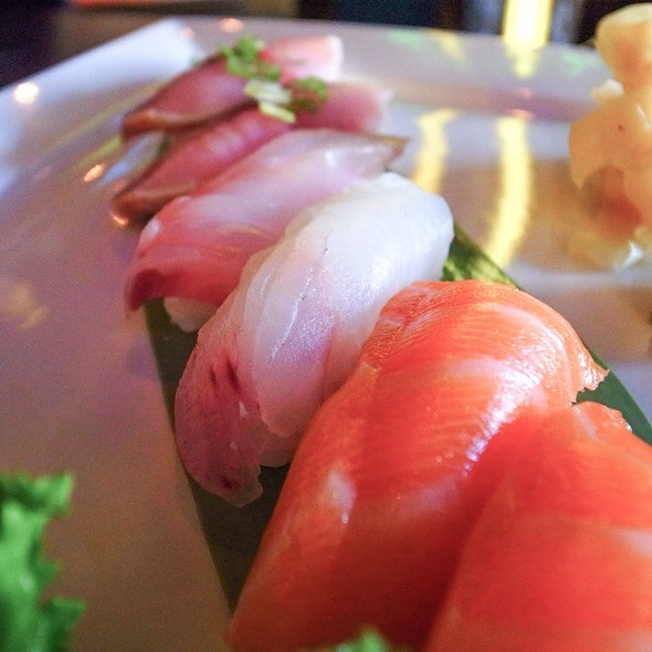 Sushi - Asuka Sushi, New York, NY