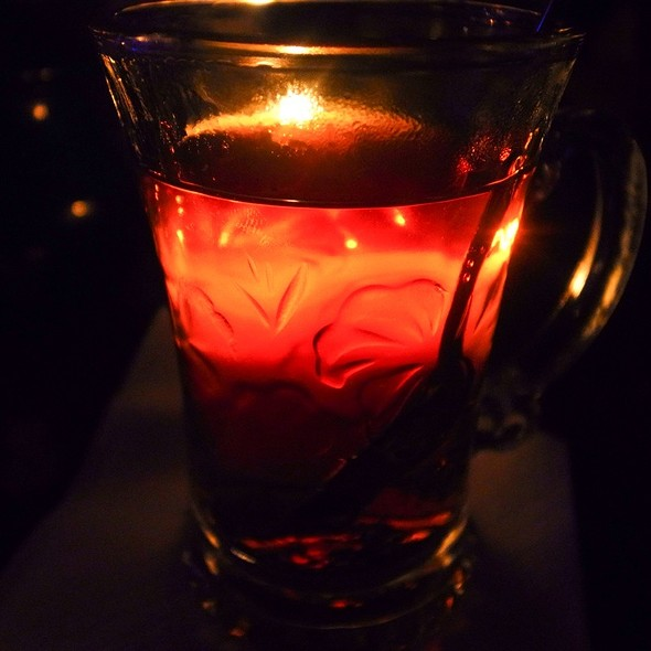 Tea @ Horus Too