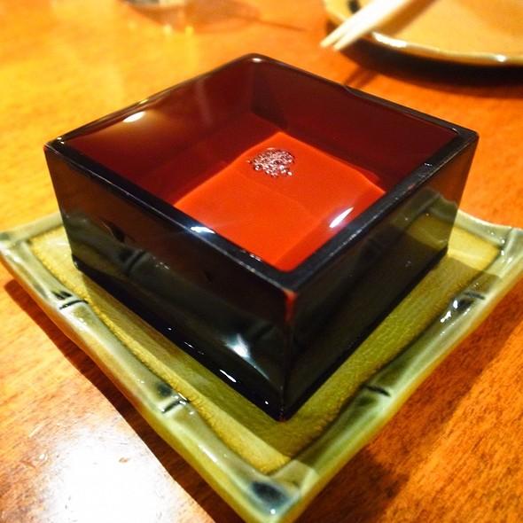 Sake @ Sake Bar Hagi