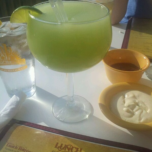 28 Oz Margarita