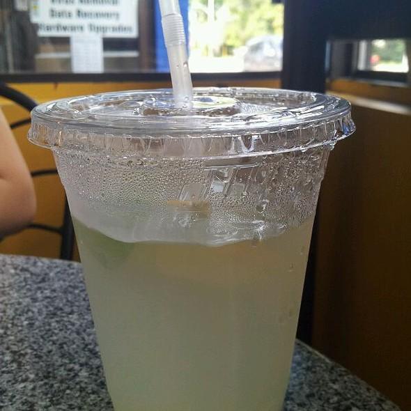 Lemonade @ Sebastian's Market