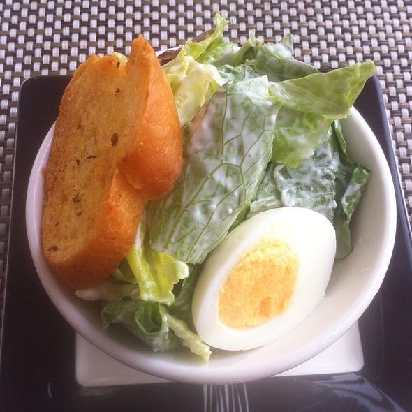 Caesar Salad @ Still's Bar