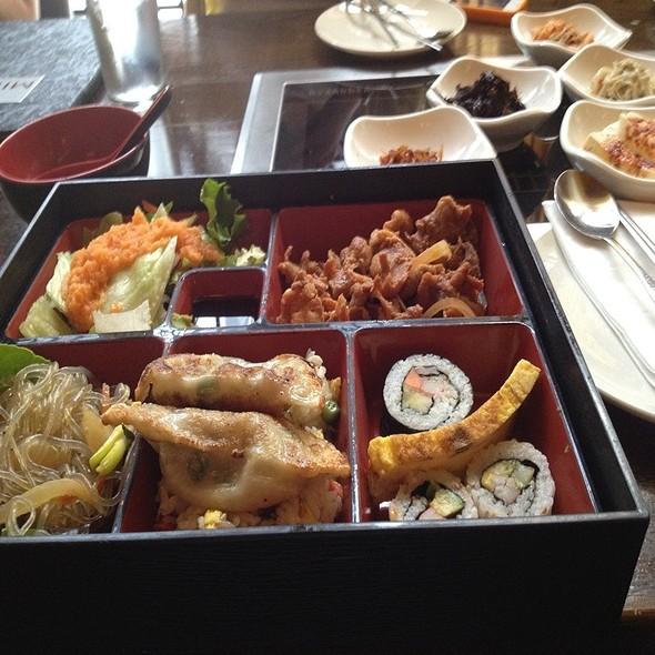 Jaeyuk Lunch Box