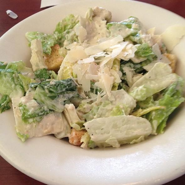 Caesar Salad @ O'Charley's