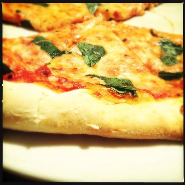 Margharita Pizza - Il Fornaio - Carmel, Carmel, CA