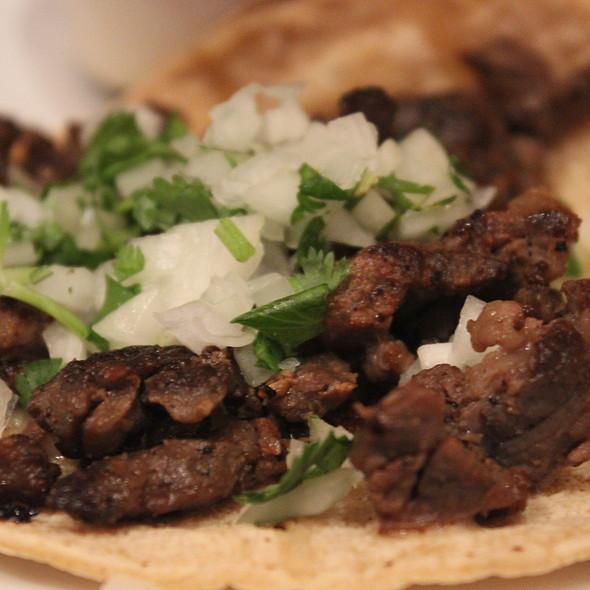 Carne Asada Taco - Taco Rosa - Newport Beach, Newport Beach, CA