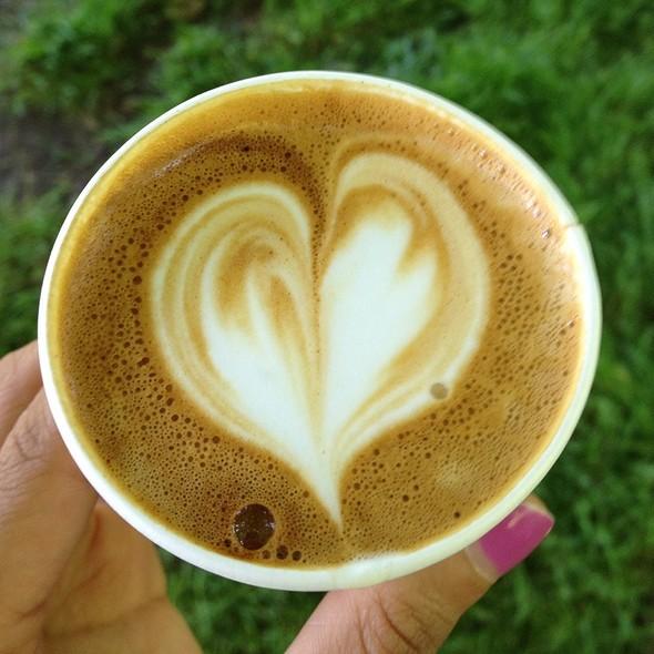 Macchiato @ Counter Culture Coffee