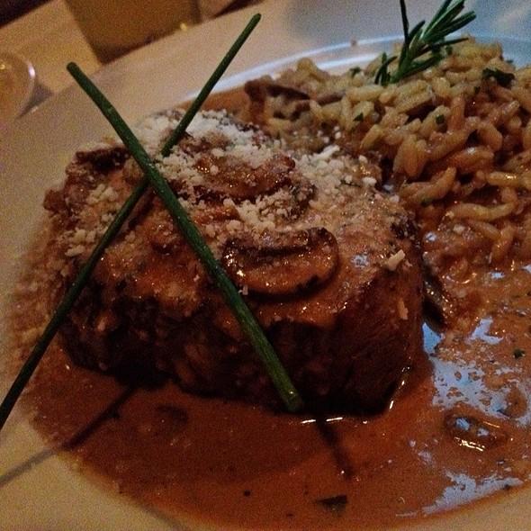 Filet Mignon - Gourmet Italia, Temecula, CA