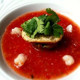 Gazpacho - Chef's Table, Orem, UT
