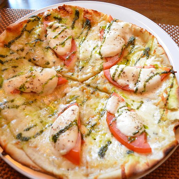 Margherita Pizza - Sienna, El Dorado Hills, CA