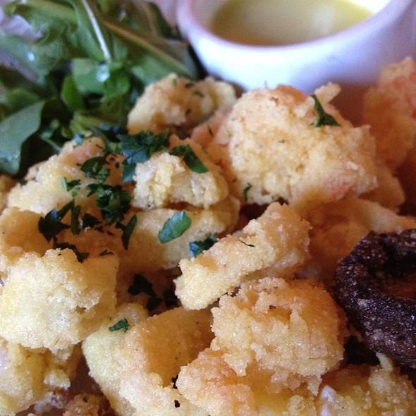 Fritto Misto - Riva Cucina, Berkeley, CA
