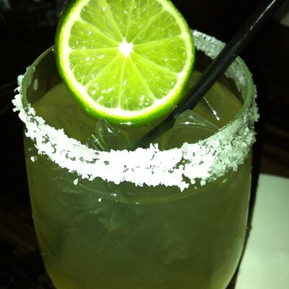 Margarita @ Don Pisto's