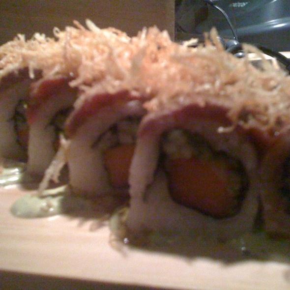 Sushi @ Osaka, Hotel W