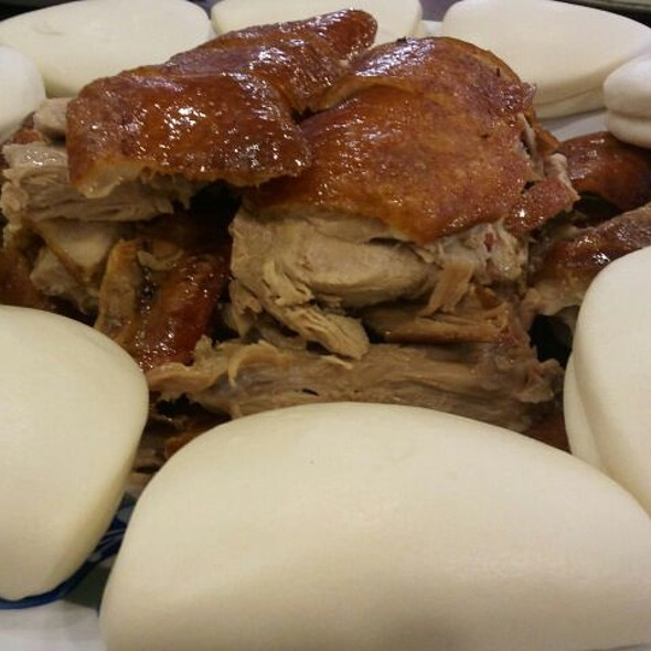 Peking Duck @ A Ly