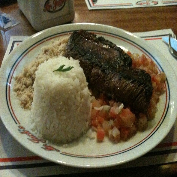 Picanha... @ Mr. Jack's Shopping Pateo Paulista