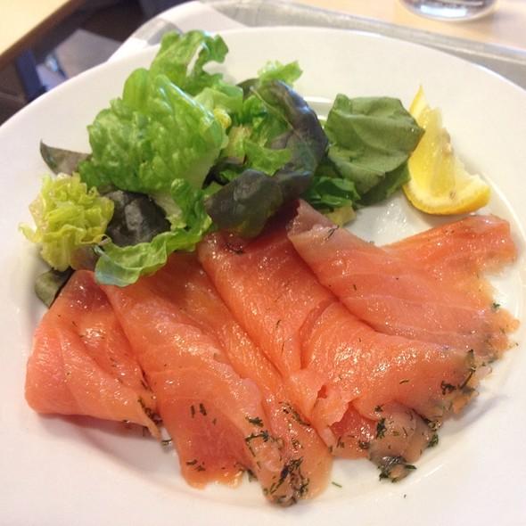 Salmon @ IKEA Frisco, TX