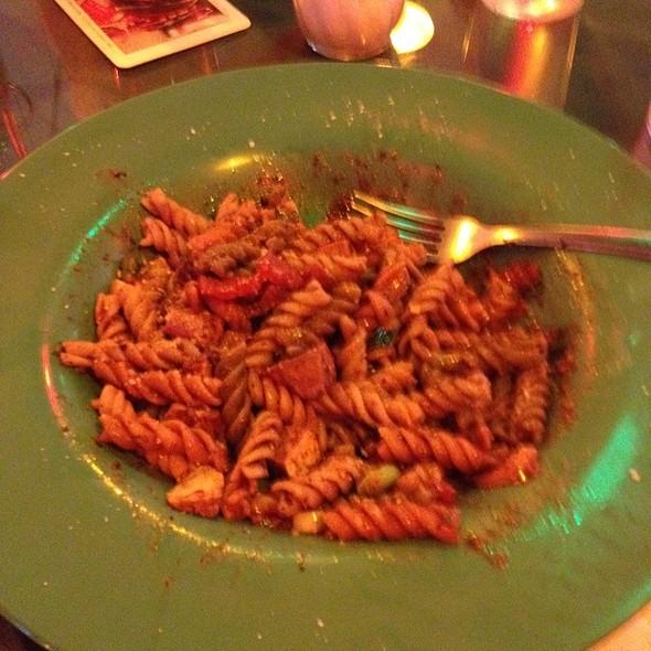 Spicy Jammin @ Rasta Pasta